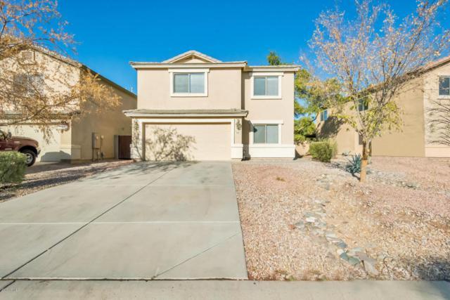 354 W Jersey Way, San Tan Valley, AZ 85143 (MLS #5699574) :: The Bill and Cindy Flowers Team