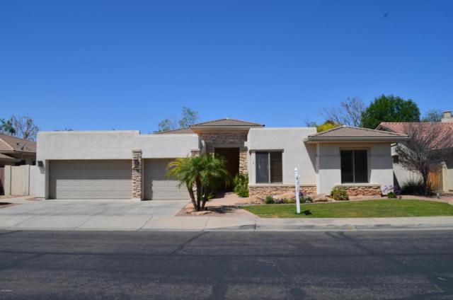 7760 S Grandview Avenue, Tempe, AZ 85284 (MLS #5699983) :: Santizo Realty Group