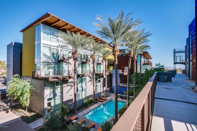 4743 N Scottsdale Road #3007, Scottsdale, AZ 85251 (MLS #5700124) :: Lux Home Group at  Keller Williams Realty Phoenix