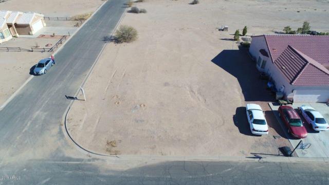 15941 S Animas Road, Arizona City, AZ 85123 (MLS #5700148) :: Kortright Group - West USA Realty