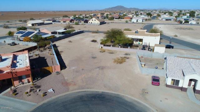 11024 W Malibu Circle, Arizona City, AZ 85123 (MLS #5700168) :: Kortright Group - West USA Realty