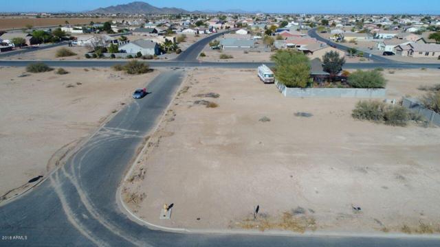 11024 W Torren Drive, Arizona City, AZ 85123 (MLS #5700203) :: Kortright Group - West USA Realty