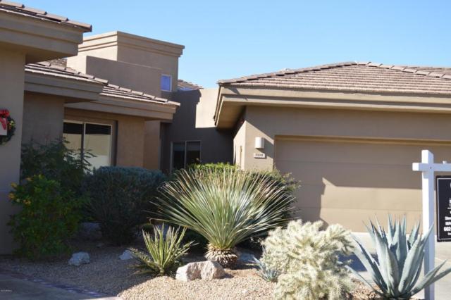7338 E Sunset Sky Circle, Scottsdale, AZ 85266 (MLS #5700322) :: Desert Home Premier