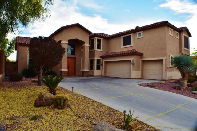 2023 W Morning Vista Lane, Phoenix, AZ 85085 (MLS #5700432) :: Conway Real Estate
