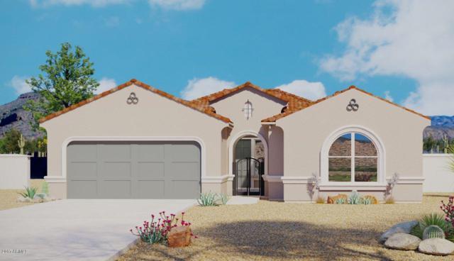 42222 W Capistrano Drive, Maricopa, AZ 85138 (MLS #5700798) :: Occasio Realty