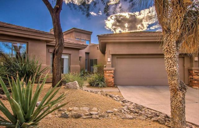 7431 E Quien Sabe Way, Scottsdale, AZ 85266 (MLS #5701059) :: Desert Home Premier