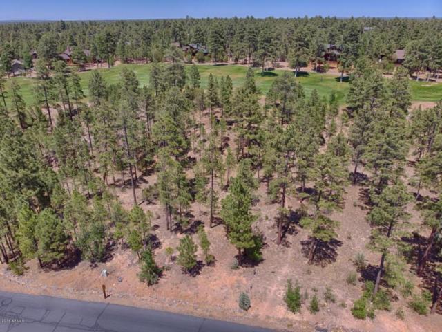 81 S Cliff Rose Lane, Show Low, AZ 85901 (MLS #5701091) :: Arizona 1 Real Estate Team
