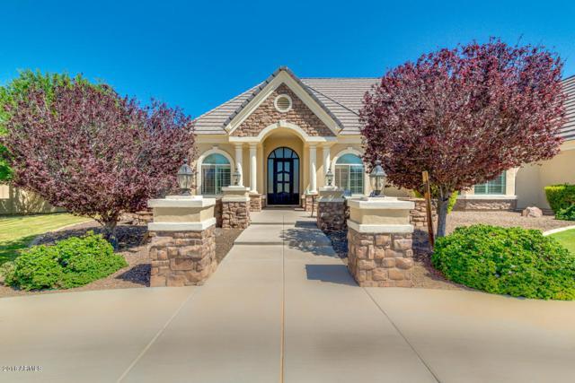 2670 E Vallejo Court, Gilbert, AZ 85298 (MLS #5701671) :: Essential Properties, Inc.