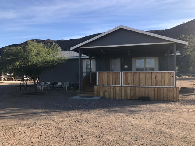 49127 S 592 Avenue, Dateland, AZ 85333 (MLS #5701874) :: Revelation Real Estate
