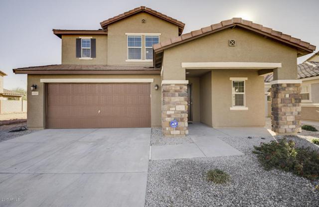 40869 W Mary Lou Drive, Maricopa, AZ 85138 (MLS #5702186) :: Cambridge Properties