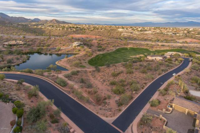 10126 N Azure Vista Trail, Fountain Hills, AZ 85268 (MLS #5702230) :: The Garcia Group @ My Home Group