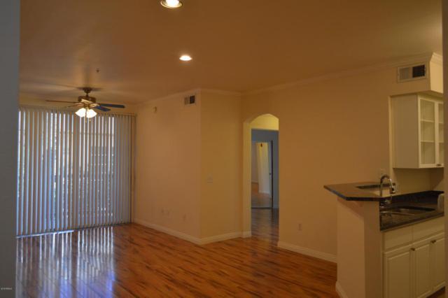 1701 E Colter Street #201, Phoenix, AZ 85016 (MLS #5702434) :: Brett Tanner Home Selling Team