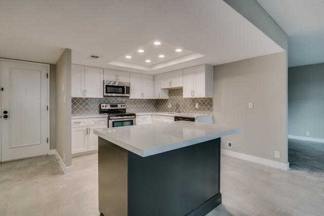 7820 E Camelback Road #105, Scottsdale, AZ 85251 (MLS #5702460) :: Desert Home Premier