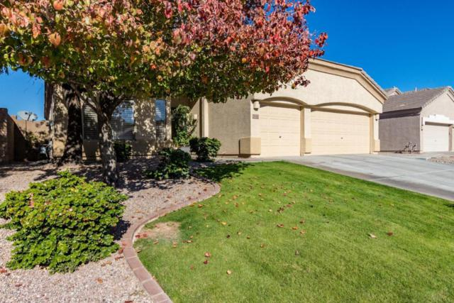 9148 W Pontiac Drive, Peoria, AZ 85382 (MLS #5702476) :: The Laughton Team