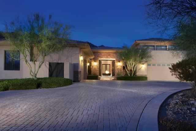 11230 E Paradise Lane, Scottsdale, AZ 85255 (MLS #5702562) :: Conway Real Estate