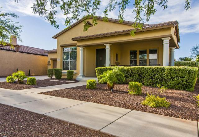 20650 W Lost Creek Drive, Buckeye, AZ 85396 (MLS #5703093) :: Kelly Cook Real Estate Group