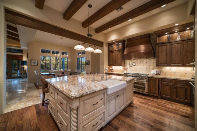 7414 E Lower Wash Pass, Scottsdale, AZ 85266 (MLS #5703693) :: My Home Group