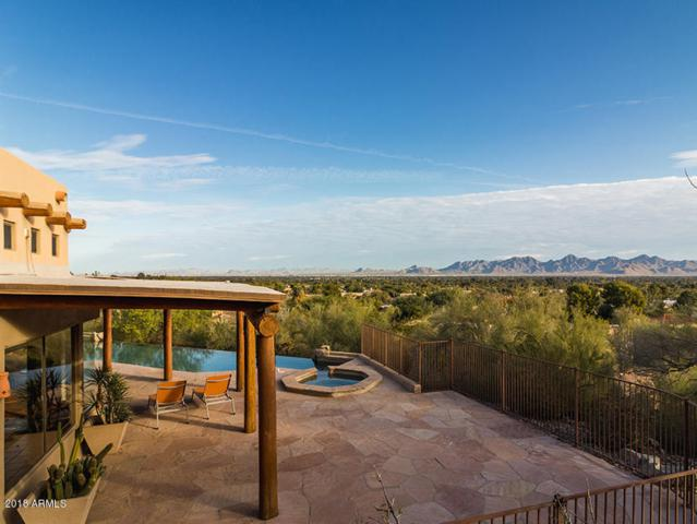 7171 N 64TH Place, Paradise Valley, AZ 85253 (MLS #5703790) :: Lux Home Group at  Keller Williams Realty Phoenix