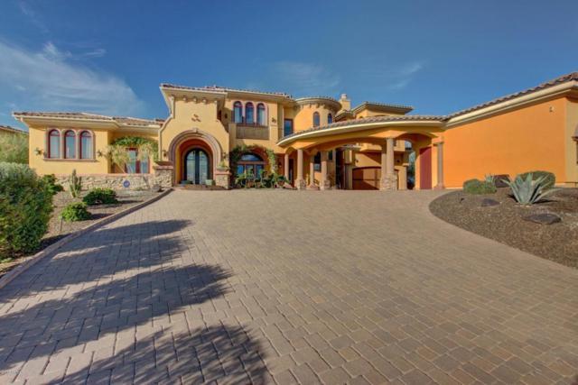 24222 N 63RD Drive, Glendale, AZ 85310 (MLS #5704199) :: The Wehner Group