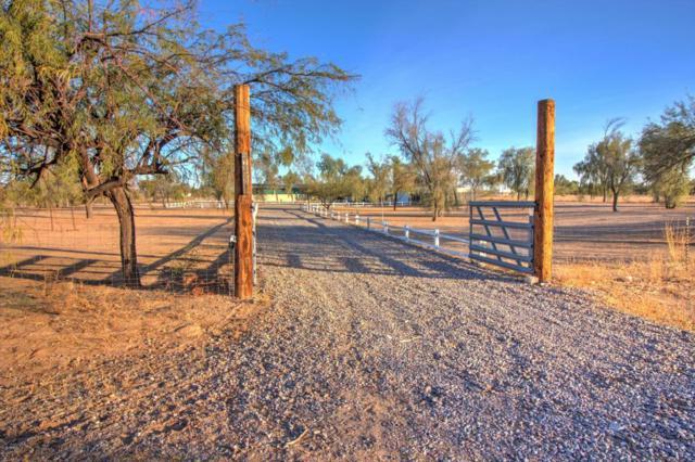 51258 W Julie Lane, Maricopa, AZ 85139 (MLS #5704353) :: Yost Realty Group at RE/MAX Casa Grande