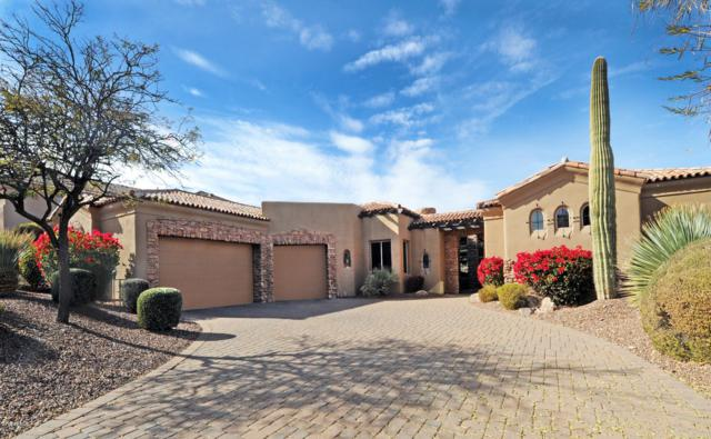 13828 N Sunflower Drive, Fountain Hills, AZ 85268 (MLS #5704410) :: Phoenix Property Group