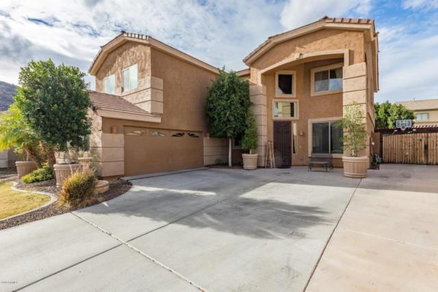 5506 W Tether Trail, Phoenix, AZ 85083 (MLS #5704473) :: The Laughton Team