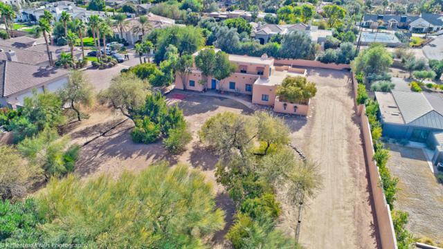 5725 E Camelback Road, Phoenix, AZ 85018 (MLS #5704483) :: Occasio Realty