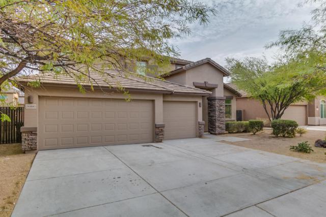 26885 N 83RD Drive, Peoria, AZ 85383 (MLS #5705376) :: The Laughton Team
