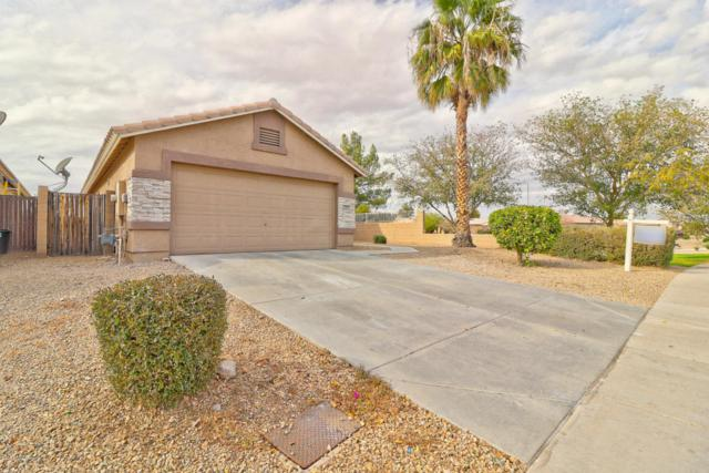 9360 W Deanna Drive, Peoria, AZ 85382 (MLS #5705781) :: The Laughton Team