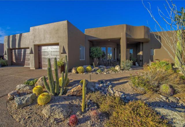 9658 E Mark Lane, Scottsdale, AZ 85262 (MLS #5706009) :: Santizo Realty Group