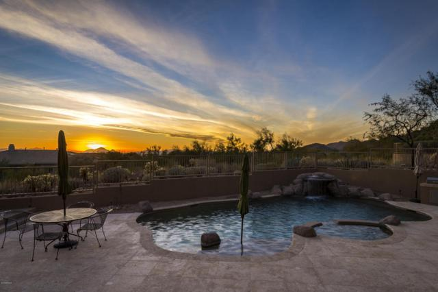 11812 N 142ND Street, Scottsdale, AZ 85259 (MLS #5706018) :: Occasio Realty
