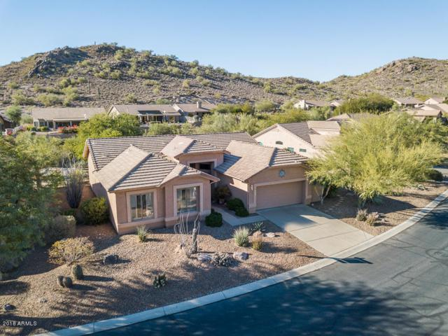 4982 S Nighthawk Drive, Gold Canyon, AZ 85118 (MLS #5706203) :: Yost Realty Group at RE/MAX Casa Grande