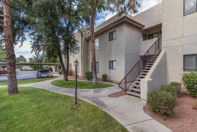 750 E Northern Avenue #2016, Phoenix, AZ 85020 (MLS #5706233) :: Brett Tanner Home Selling Team