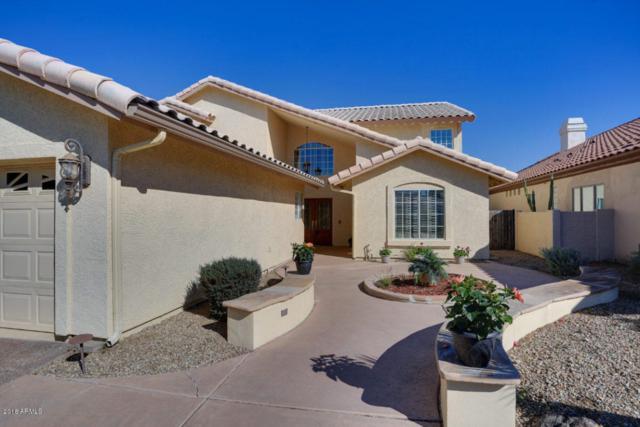 4721 N Brookview Terrace, Litchfield Park, AZ 85340 (MLS #5706280) :: Occasio Realty