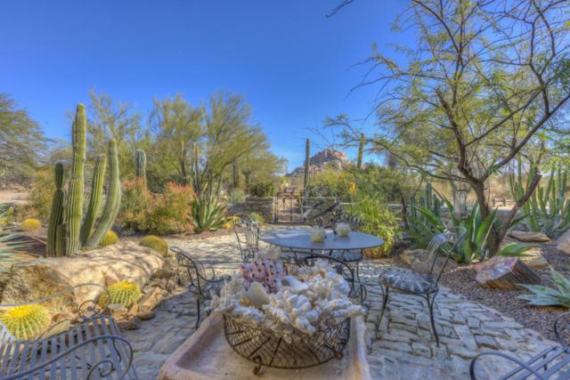 34802 N Whileaway Road, Carefree, AZ 85377 (MLS #5706389) :: Occasio Realty