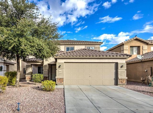 11600 W Longley Lane, Youngtown, AZ 85363 (MLS #5706709) :: The Everest Team at My Home Group