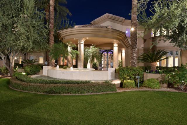 8404 N El Maro Circle, Paradise Valley, AZ 85253 (MLS #5706750) :: Lux Home Group at  Keller Williams Realty Phoenix