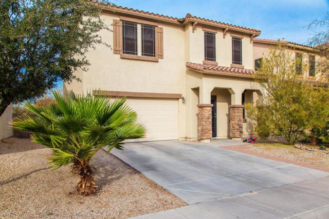 44118 W Roth Road, Maricopa, AZ 85138 (MLS #5706751) :: The Everest Team at My Home Group