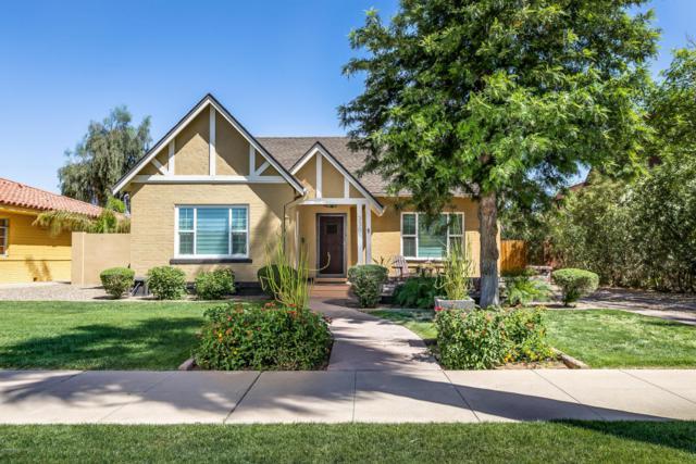330 W Monte Vista Road, Phoenix, AZ 85003 (MLS #5706848) :: Occasio Realty