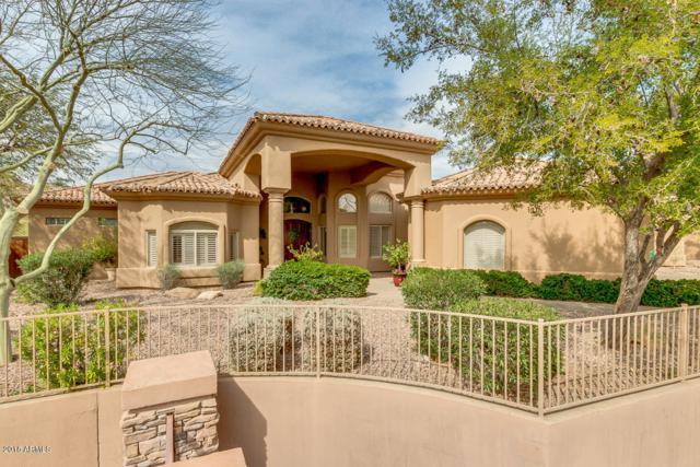1910 E Brookwood Court, Phoenix, AZ 85048 (MLS #5706982) :: Occasio Realty