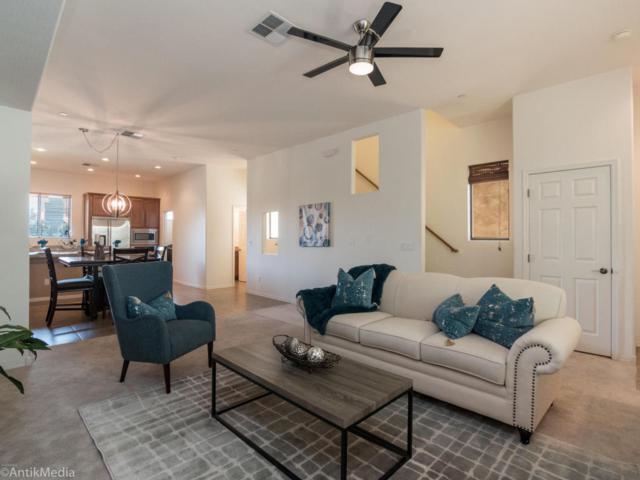 9551 E Redfield Road #1032, Scottsdale, AZ 85260 (MLS #5707290) :: Brett Tanner Home Selling Team