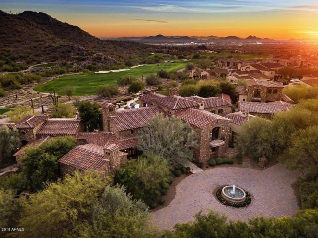 10525 E Rimrock Drive, Scottsdale, AZ 85255 (MLS #5707410) :: Private Client Team