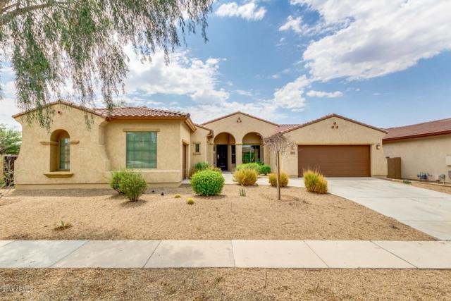 1511 W Calle De Pompas, Phoenix, AZ 85085 (MLS #5707677) :: The Garcia Group