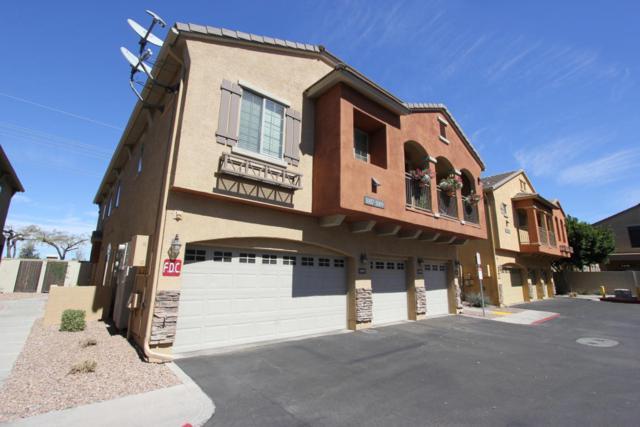 2401 E Rio Salado Parkway #1008, Tempe, AZ 85281 (MLS #5707685) :: Kepple Real Estate Group