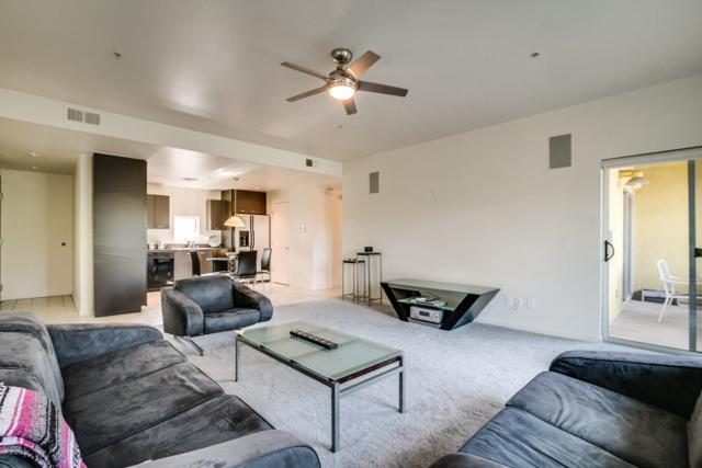 1111 W University Drive #2012, Tempe, AZ 85281 (MLS #5707765) :: Brett Tanner Home Selling Team