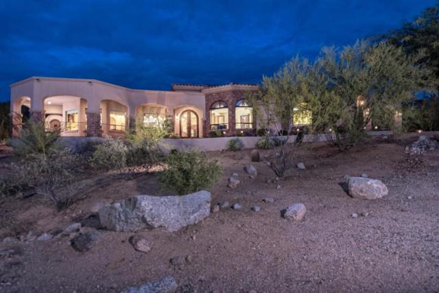 4331 N Pinnacle Ridge Circle, Mesa, AZ 85207 (MLS #5707823) :: Yost Realty Group at RE/MAX Casa Grande