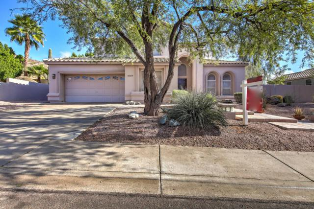 16219 S 24TH Way, Phoenix, AZ 85048 (MLS #5707985) :: My Home Group