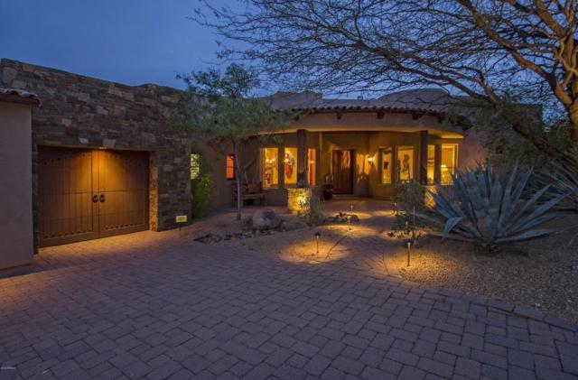 9945 E Cavalry Drive, Scottsdale, AZ 85262 (MLS #5708190) :: The Everest Team at My Home Group