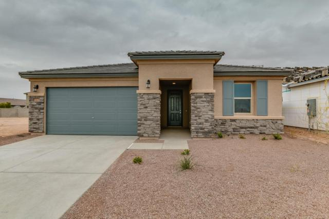 12120 W Country Club Trail, Sun City, AZ 85373 (MLS #5708209) :: My Home Group