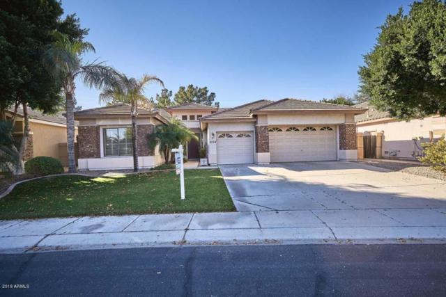 8054 S Stephanie Lane, Tempe, AZ 85284 (MLS #5708442) :: Lifestyle Partners Team